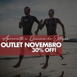 Outlet Novembro 10% OFF