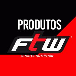 Produtos FTW Sports Nutrition