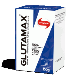 Glutamax (20 sachês 5g)