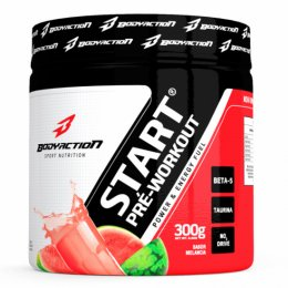 Start Pré-Workout (300g)