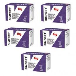 Simfort - Probiótico 30 Sachês (2g cada)