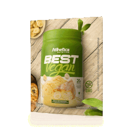 Best Vegan (Display c/10 unidades - 35g)
