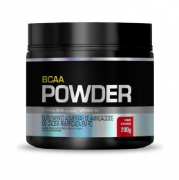 Bcaa Powder 200 G - ProbióticaMorango