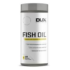 Fish Oil Premium 2000mg (120 caps)