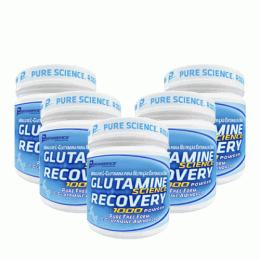 Glutamina Science Recovery (300g)