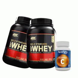 100% Whey Protein Gold Standard