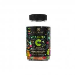 Vitamini C Gummy (180g - 60 unidades)